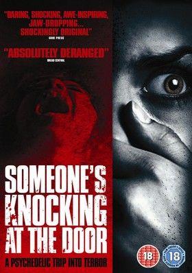 Valaki kopogtat az ajtón (2009) online film