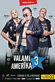 Valami Amerika 3 (2018) online film