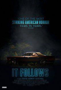 Valami követ (2014) online film