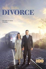 Válás 1. évad (2016) online sorozat