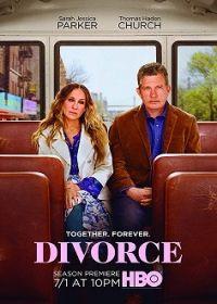 Válás 3. évad (2019) online sorozat