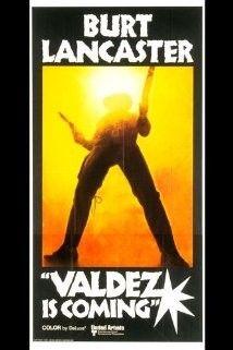 Valdez közeleg (1971) online film
