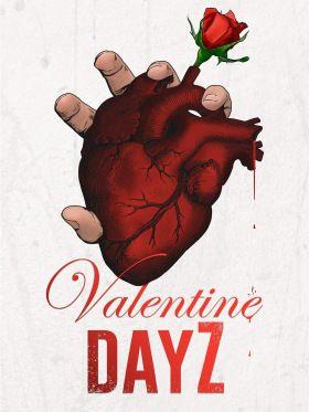 Valentine DayZ (2018) online film