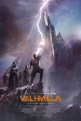 Valhalla - Thor legendája (2019) online film
