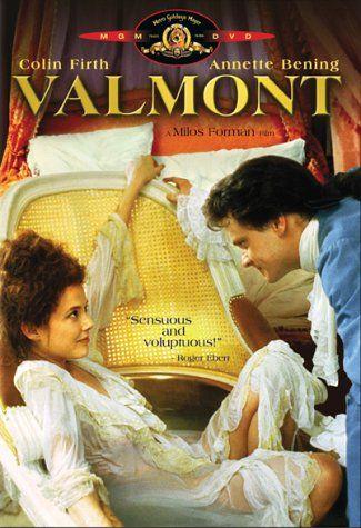 Valmont (1989) online film