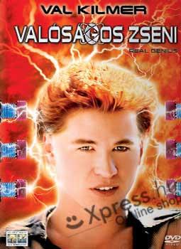 Val�s�gos zseni (1985) online film