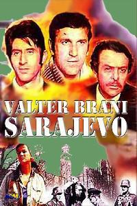 Valter Szarajevót védi (1972) online film