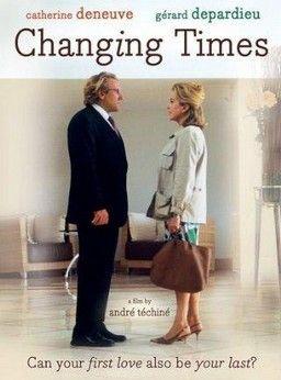 Változó idők (2004) online film