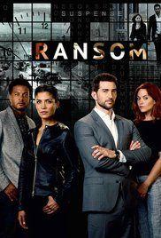 Váltságdíj (Ransom) 2. évad (2017) online sorozat
