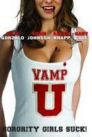 Vamp U - Vérszívás egyetemi szinten (2013) online film