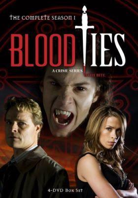 Vámpírakták 1. évad (2007) online sorozat