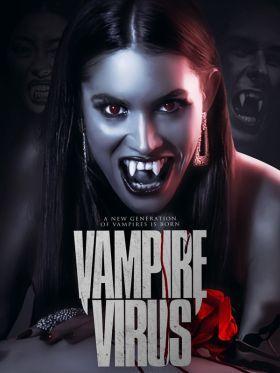 Vampire Virus (2020) online film