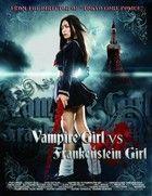 Vampire Girl vs. Frankenstein Girl (2009) online film