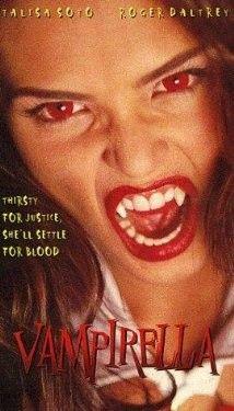 Vampirella (1996) online film