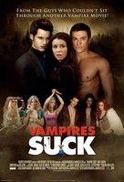 Szívnak a vámpírok - Vampires Suck online film
