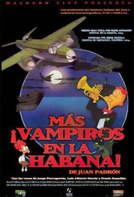 Vámpírok Havannában (2003) online film