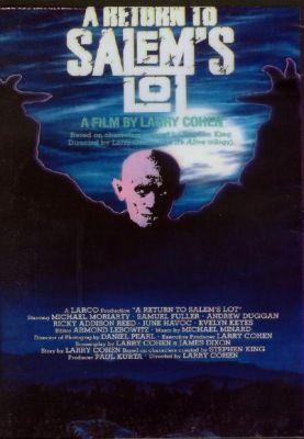 V�mp�rok v�rosa (1987) online film