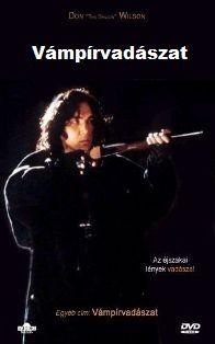Vámpírvadászat (1995) online film