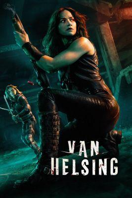 Van Helsing 2. évad (2017) online sorozat