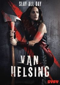 Van Helsing 3. évad (2018) online sorozat
