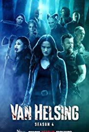 Van Helsing 4. évad (2019) online sorozat