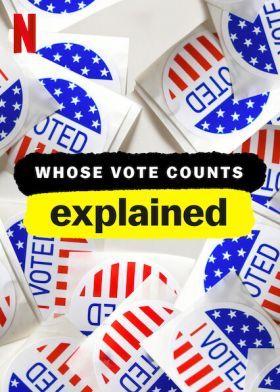 Van rá magyarázat: A szavazás 1. évad (2020) online sorozat