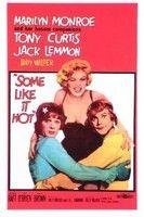 Van aki forrón szereti (1959) online film