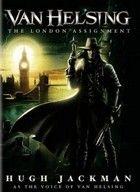 Van Helsing londoni küldetés (2004) online film