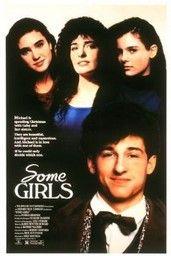 Vannak lányok... (1988) online film