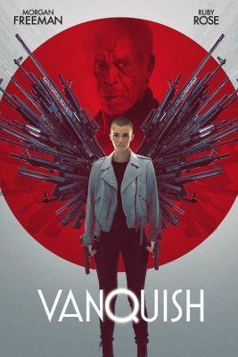 Vanquish (2021) online film