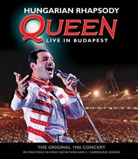 Varázslat - Queen Budapesten (1987) online film