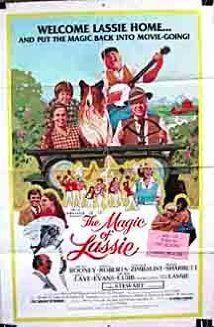 Varázslatos Lassie (1978) online film