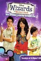 Varázslók a Waverly helyről (2007) online sorozat