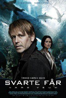 Varg Veum - A fekete bárány (2011) online film