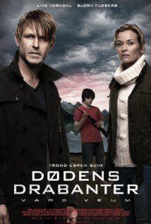 Varg Veum - A halál szövetségesei (2011) online film