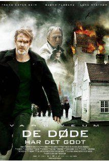 Varg Veum - A holtaknak már jó (2012) online film