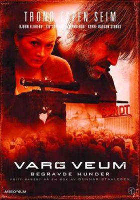 Varg Veum - A kutya elásva (2008) online film