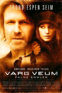 Varg Veum - Bukott angyalok (2008) online film