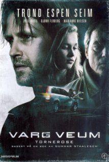 Varg Veum - Csipkerózsika (2008) online film