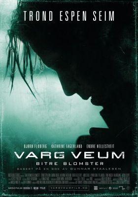 Varg Veum - Keserű virágok (2007) online film