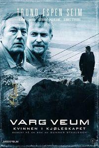Varg Veum - Nő a hűtőben,.. (2008) online film
