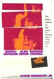 Várj, míg sötét lesz (1967) online film