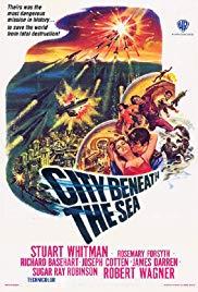 Város a tenger alatt (1971) online film