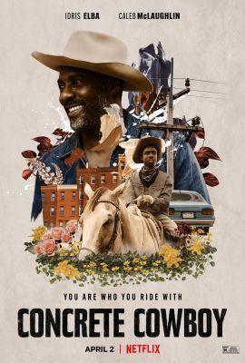 Városi cowboy (2020) online film