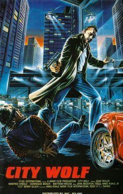 Városi farkas (1988) online film