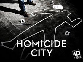 Városi gyilkosságok 1. évad (2018) online sorozat
