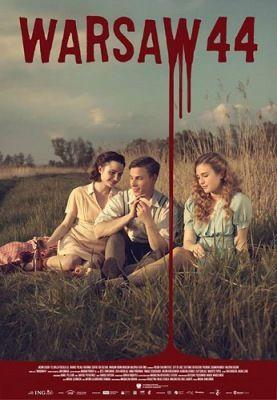 Varsó '44 (2014) online film