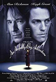 Várva várt nagy kaland (1995) online film