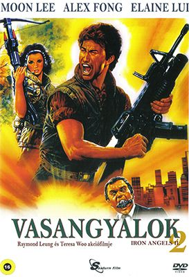 Vasangyalok 2 (1988) online film