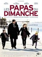 Vasárnapi apukák (2012) online film